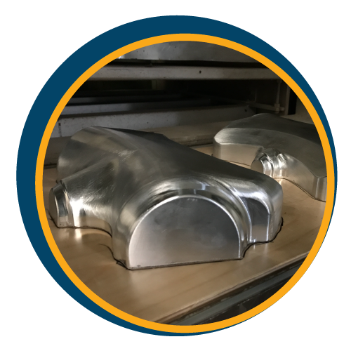 outillages série en aluminium